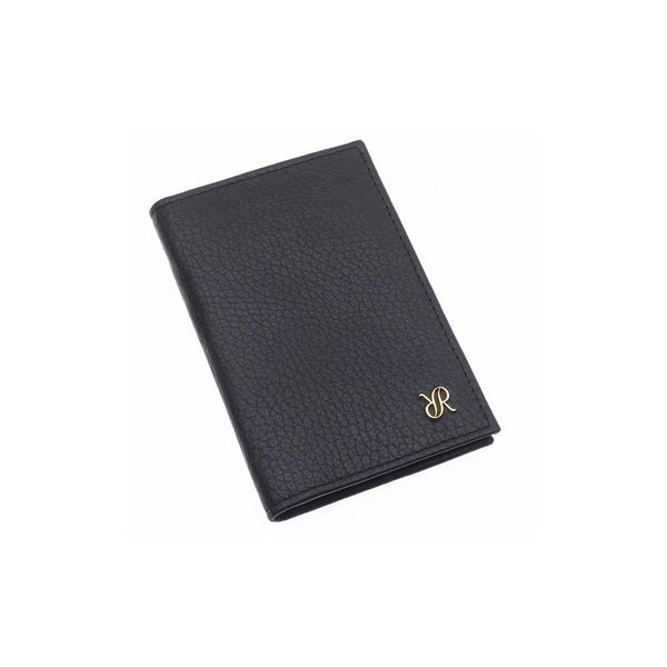 Rapport-Ladies-Sussex Card Holder Wallet-Black