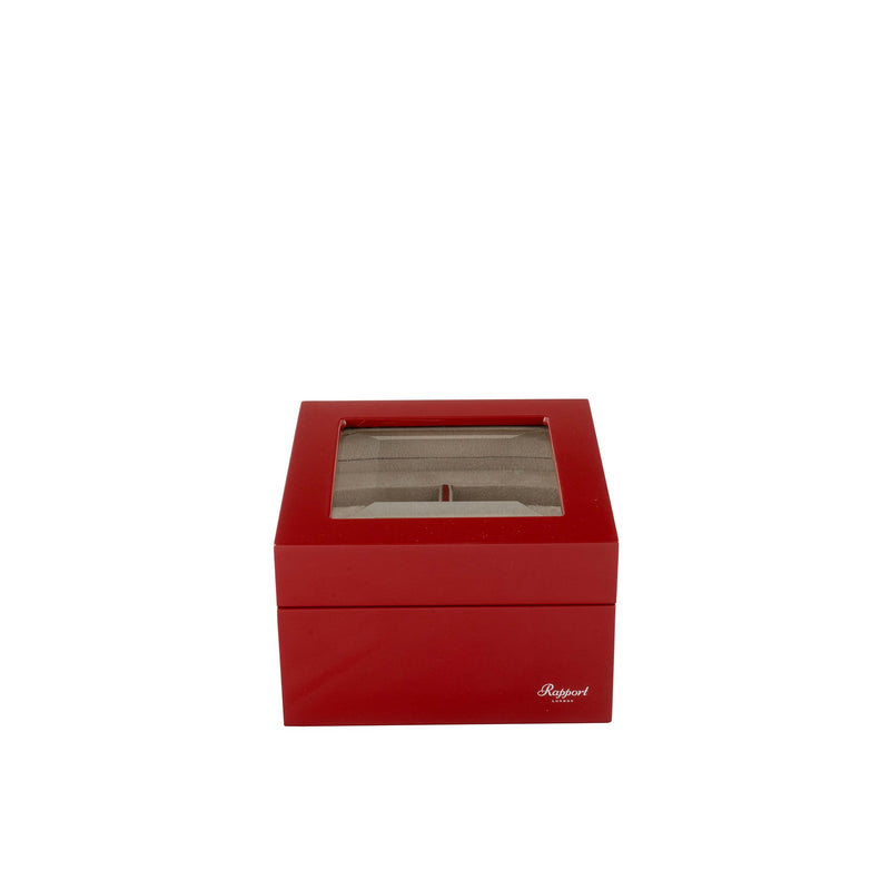 Rapport-Watch Box-Evo Two Watch Box-