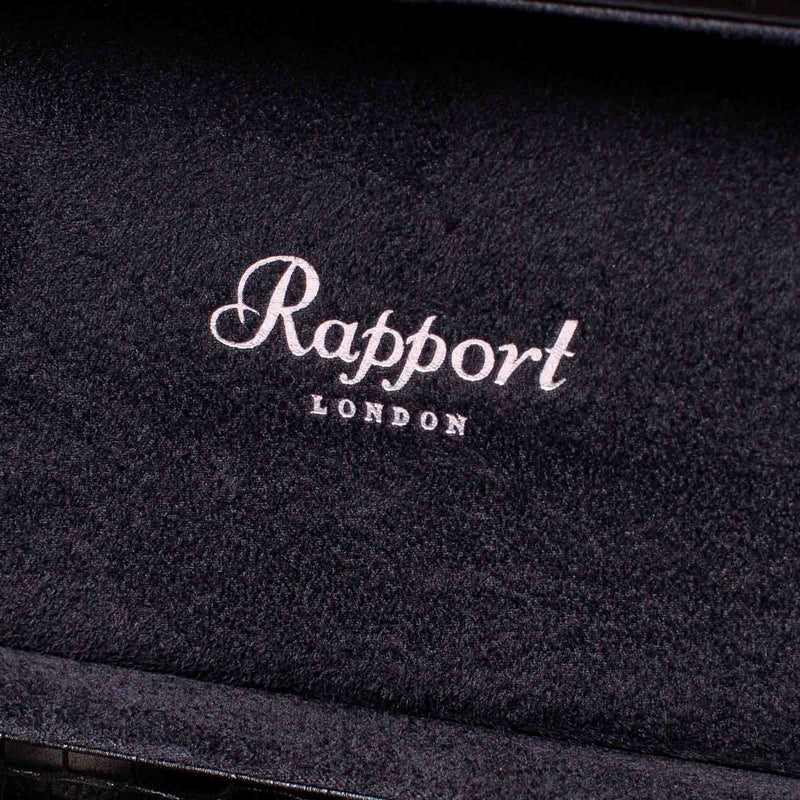 Rapport-Watch Box-Brompton Five Watch Box-