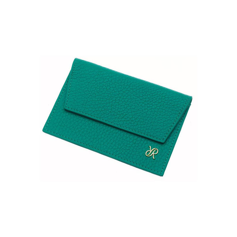 Rapport-Ladies-Sussex Credit Card Holder-Green
