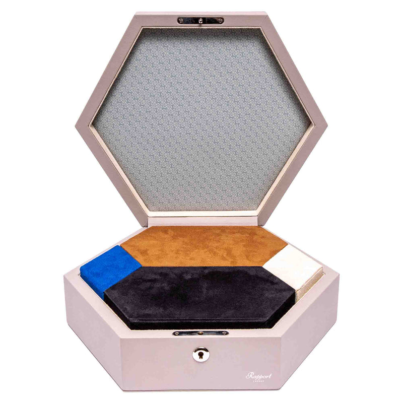 Rapport-Watch Box-Tangram Box-