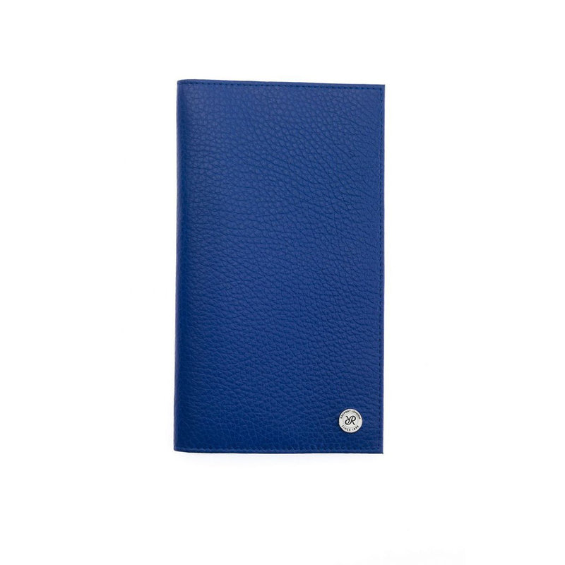 Rapport-Mens-Berkeley Two Tone Tall Breast Wallet-Blue Grey