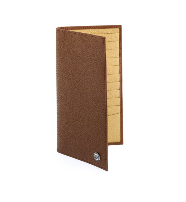 Rapport-Mens-Berkeley Two Tone Tall Breast Wallet-