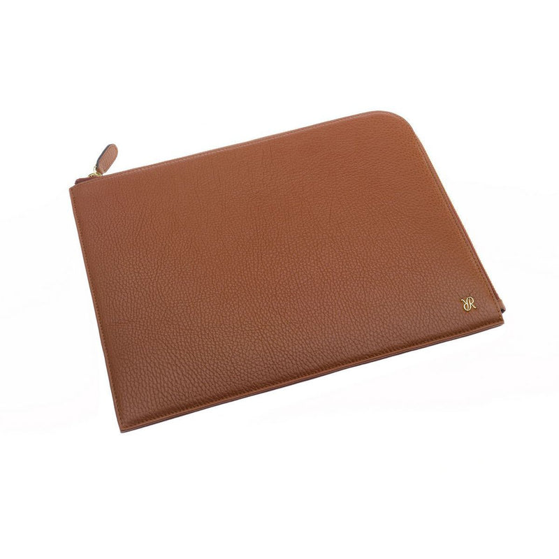 Rapport-Mens-Portfolio Case Medium-Tan