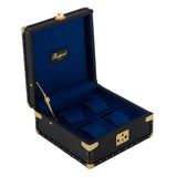 Rapport-Watch Box-Berkeley Four Watch Box-