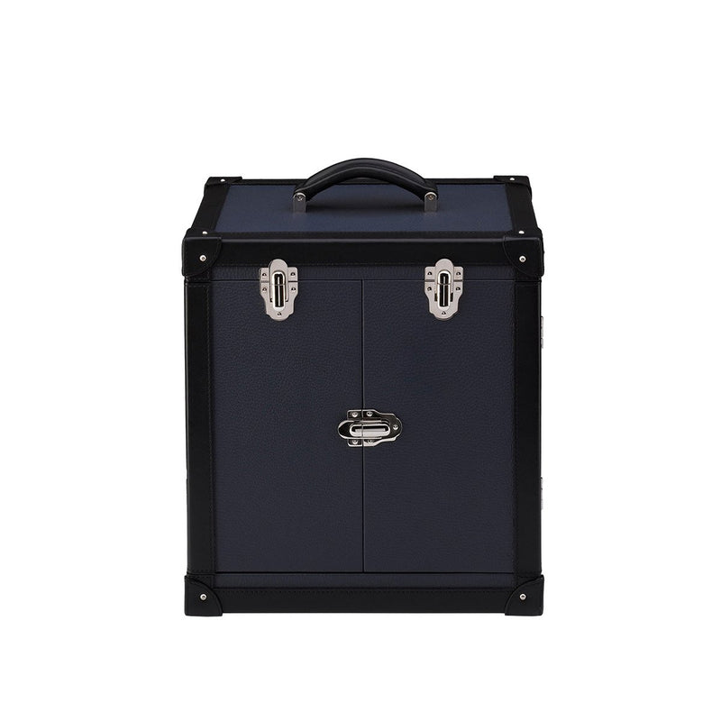 Rapport-Ladies-Deluxe Jewellery Trunk-Navy