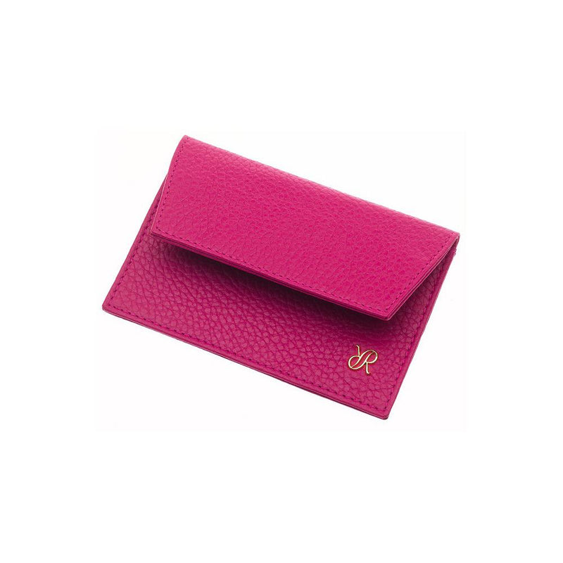 Rapport-Ladies-Sussex Credit Card Holder-Pink