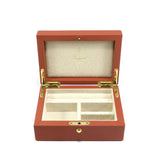 Rapport-Ladies-Layla Medium Jewellery Box-Red