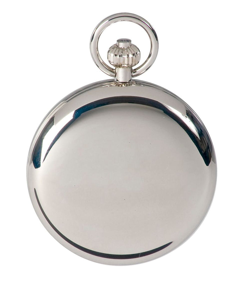 Open Face Pocket Watch 52mm
