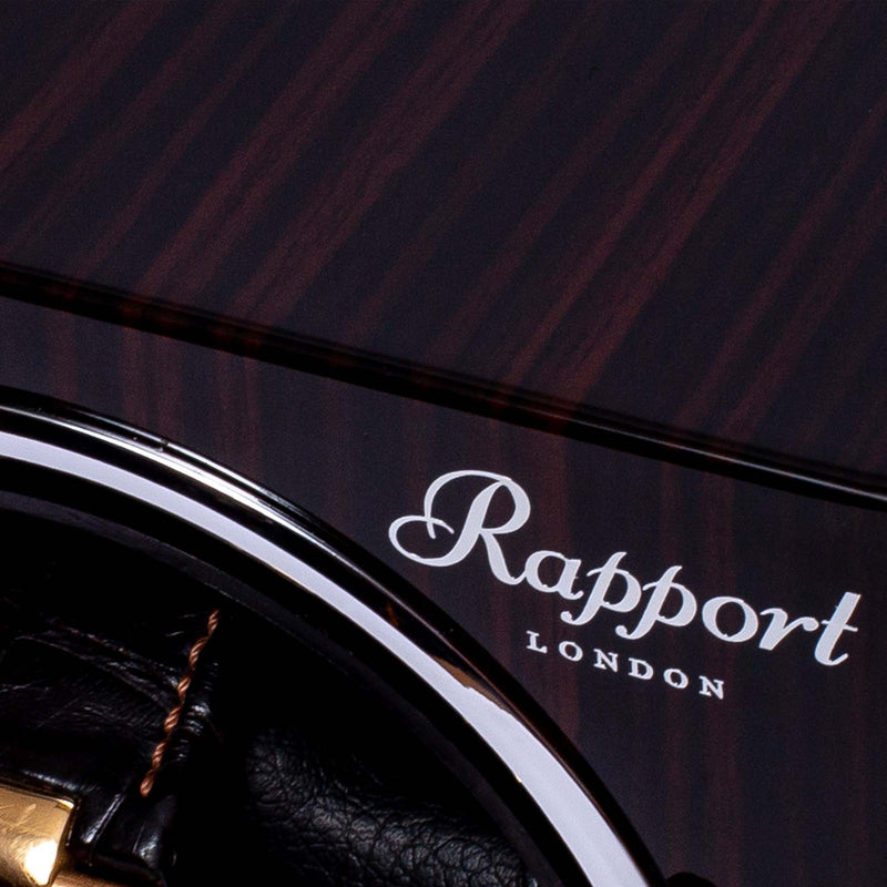 Rapport-Watch Winder-Evo Single Watch Winder-