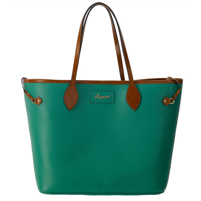 Rapport-Ladies-Sussex Tote Bag-Green