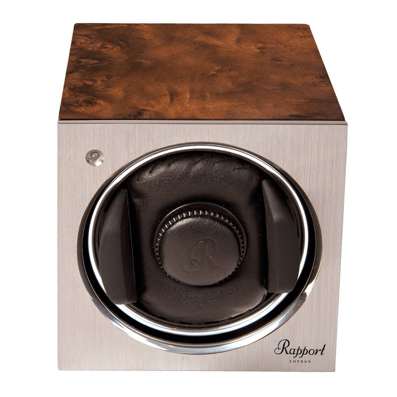 Rapport-Watch Winder-Tetra Mono Watch Winder-