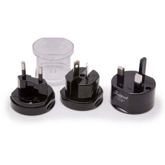 Rapport--Worldwide Travel Adaptor-