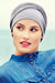 Zoya - Cap/Turban in cotton/viscose 1219-xxxx