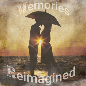 This is a gift card for Memories Reimagined