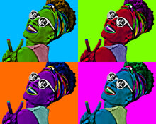 Load image into Gallery viewer, Pop Art Portraits