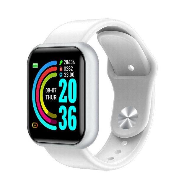 Sport Watch | Fitness Bracelet