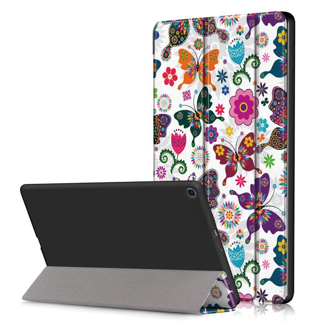 Samsung Tab A Folding Cover