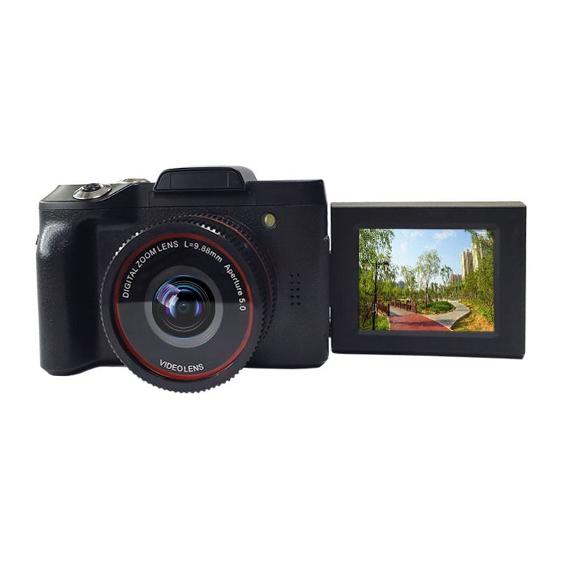 4K HD Camera Video Camcorder