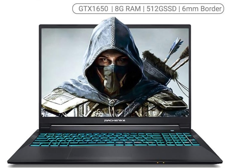Machenike T90 i7 gaming laptop