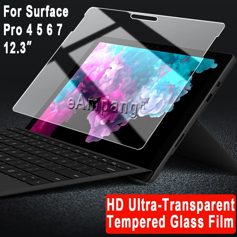 Scratchproof Screen Protector Surface 3