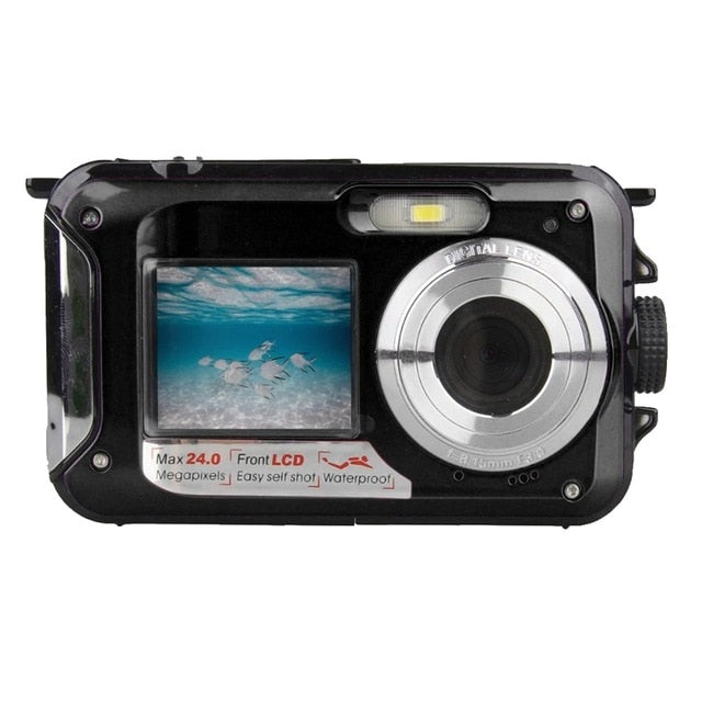 Waterproof Camera | Video Recorder