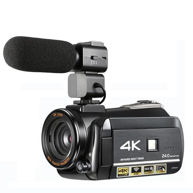 Digital Video & Camcorder