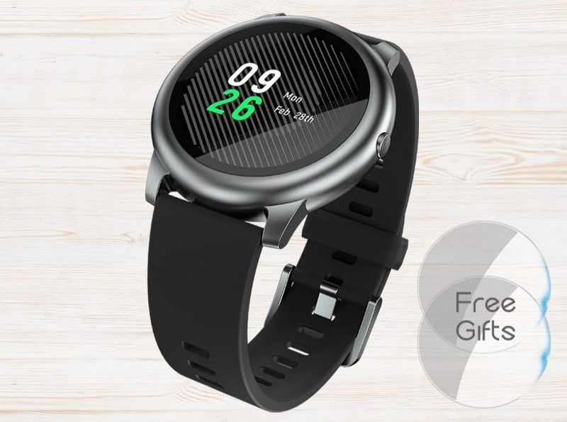 Sport Smart Watch | Waterproof