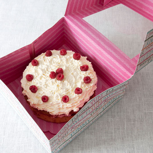 Cake Gift Boxes - Set of 2