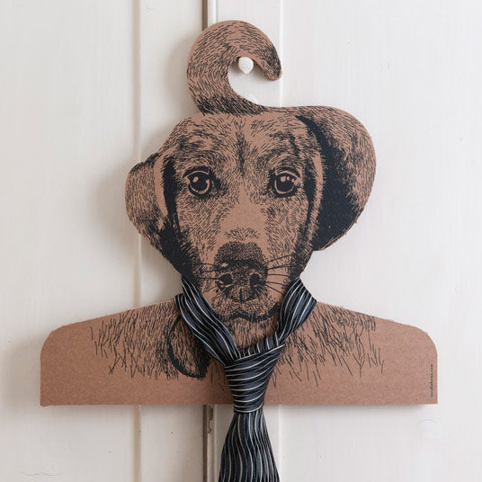 Dog Clothes Hangers