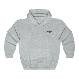 Pulse Hooded Sweatshirt