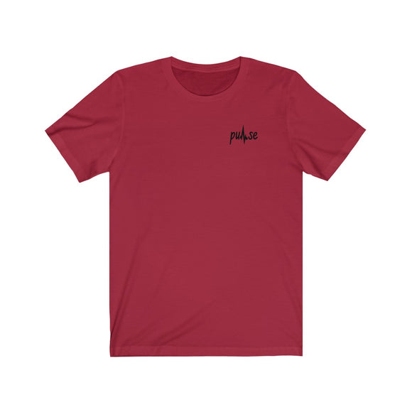 Pulse  Jersey Short Sleeve Tee