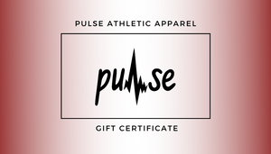 Pulse Gift Card
