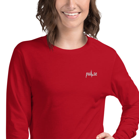 Pulse Long Sleeve Tee