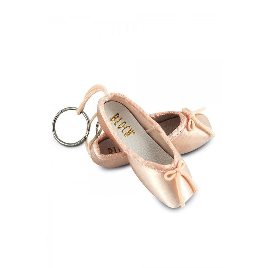 Load image into Gallery viewer, Ballet Mini Pointe Keyring