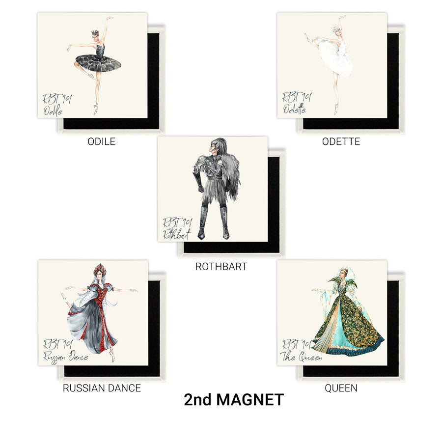 Load image into Gallery viewer, Ballet Gift Set #1