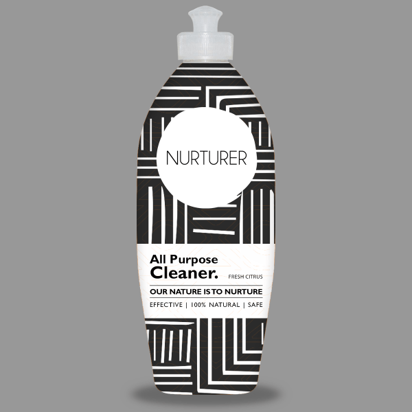 elevenpast 750ML Nurturer All Purpose Cleaner