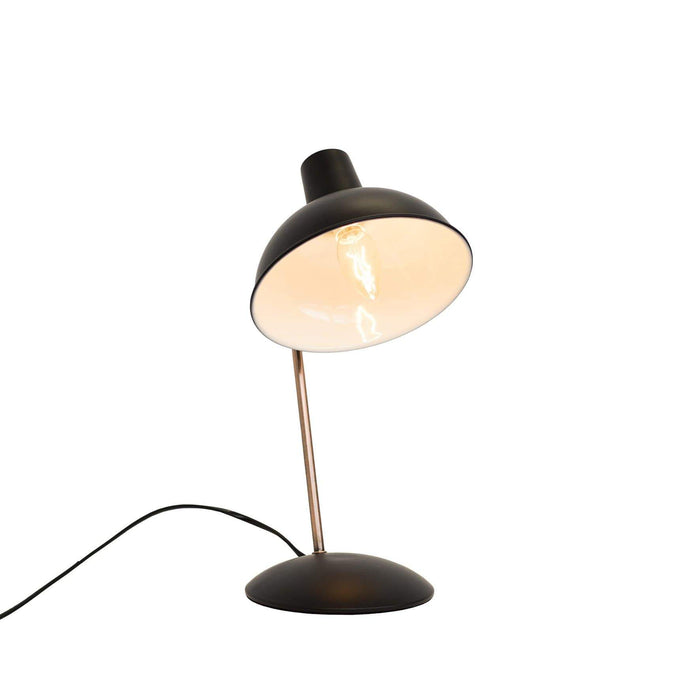 elevenpast Accessories Black Spot Table Lamp