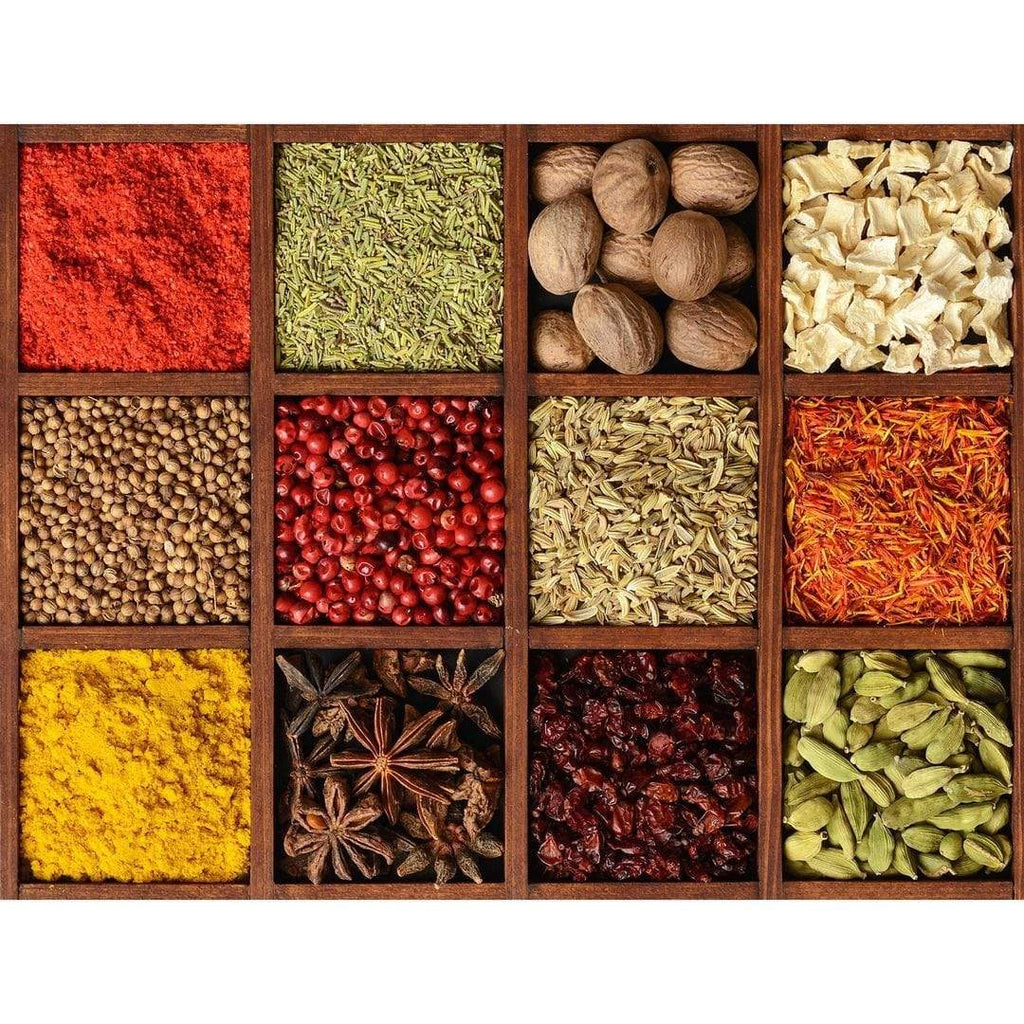 elevenpast Accessories Large Spice Infusion Box