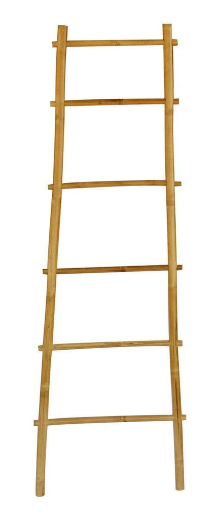 elevenpast Accessories Natural Eco Bamboo Ladder