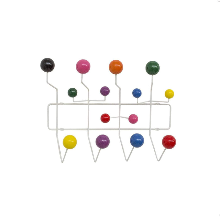 elevenpast Accessories Replica Hang it all Multi Colour Wall Hooks