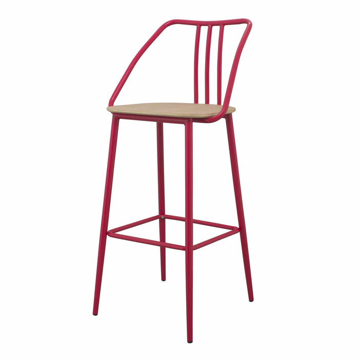elevenpast Bar stool Manhattan Bar Stool