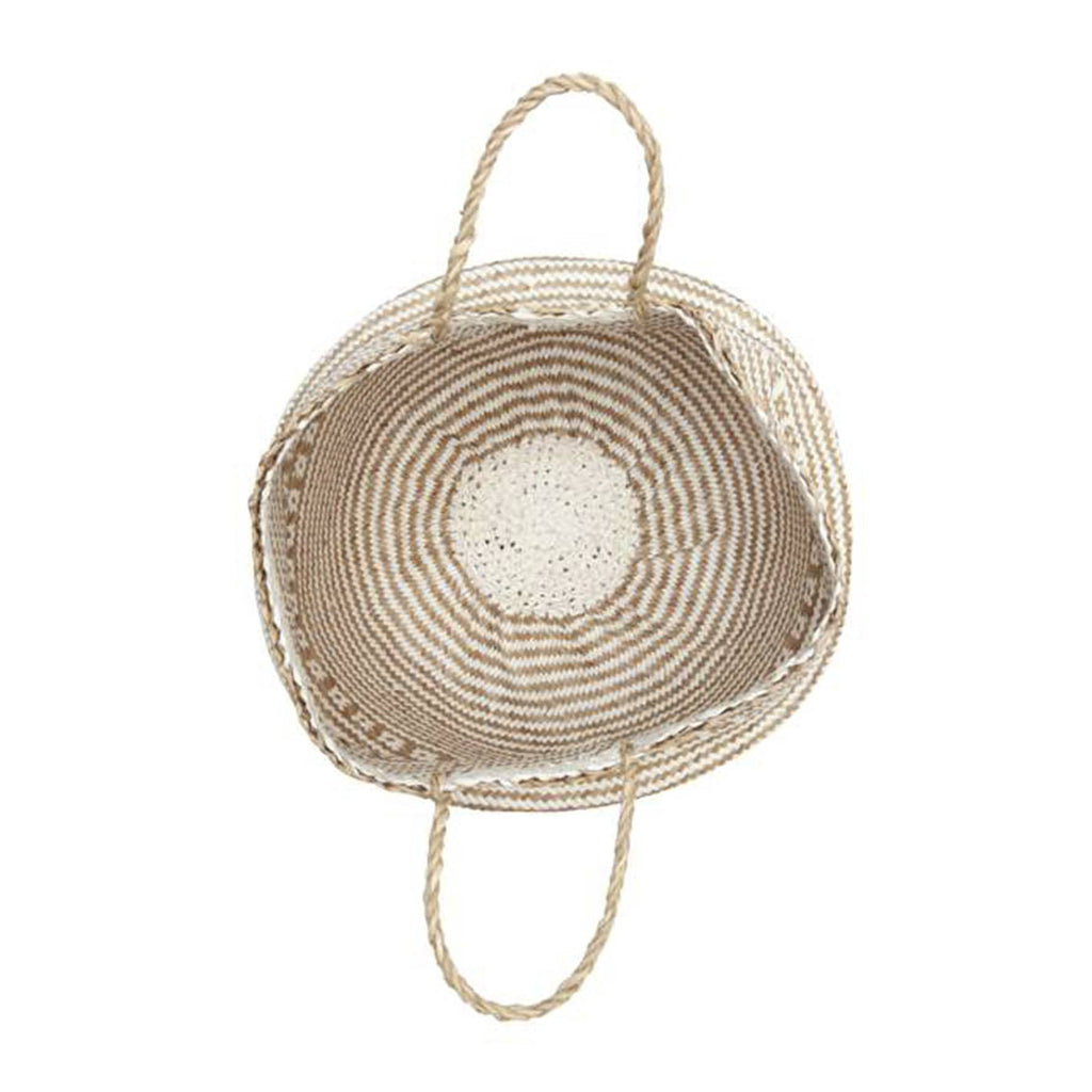elevenpast baskets Tullah Pattern Basket