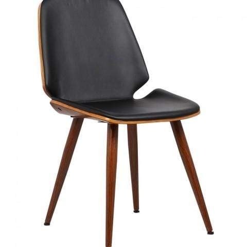 elevenpast Black Tommy Dining Chair