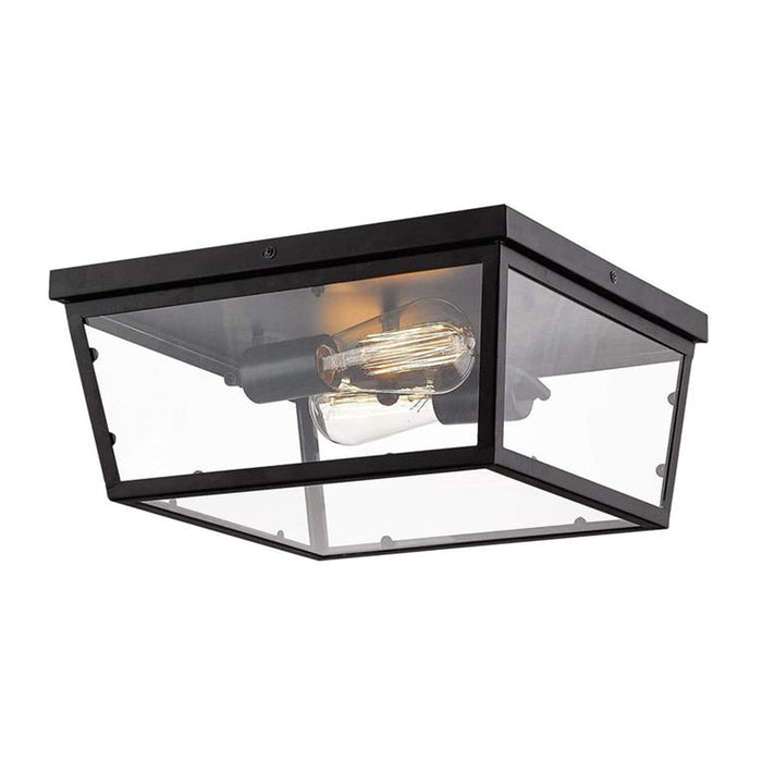 elevenpast Box Ceiling Light