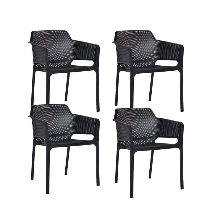 elevenpast Breeze Armchair Set of 4