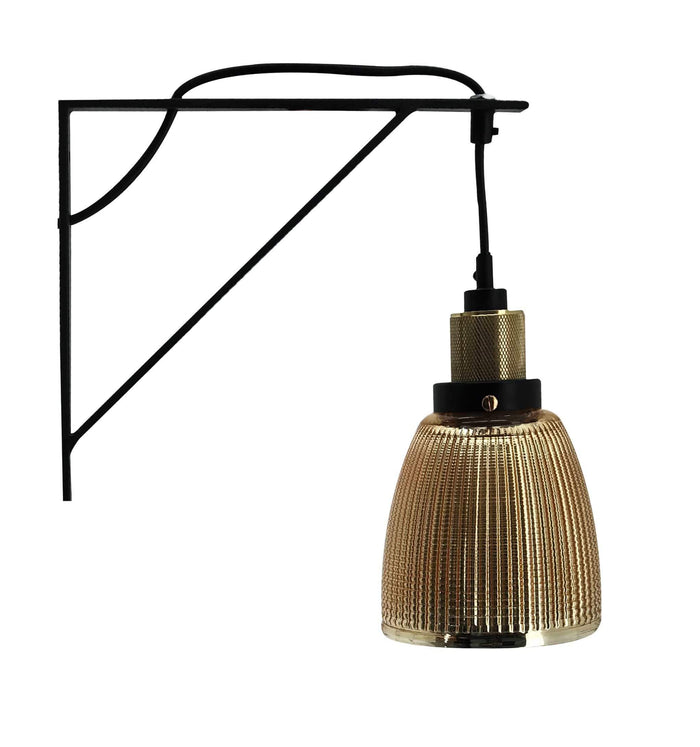 elevenpast Caraway Wall Light