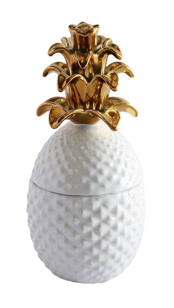 elevenpast Ceramics Medium Pineapple Jar