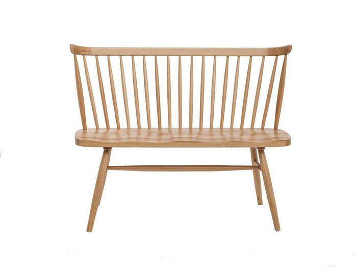 elevenpast Chairs Bella Bench 2 Seater