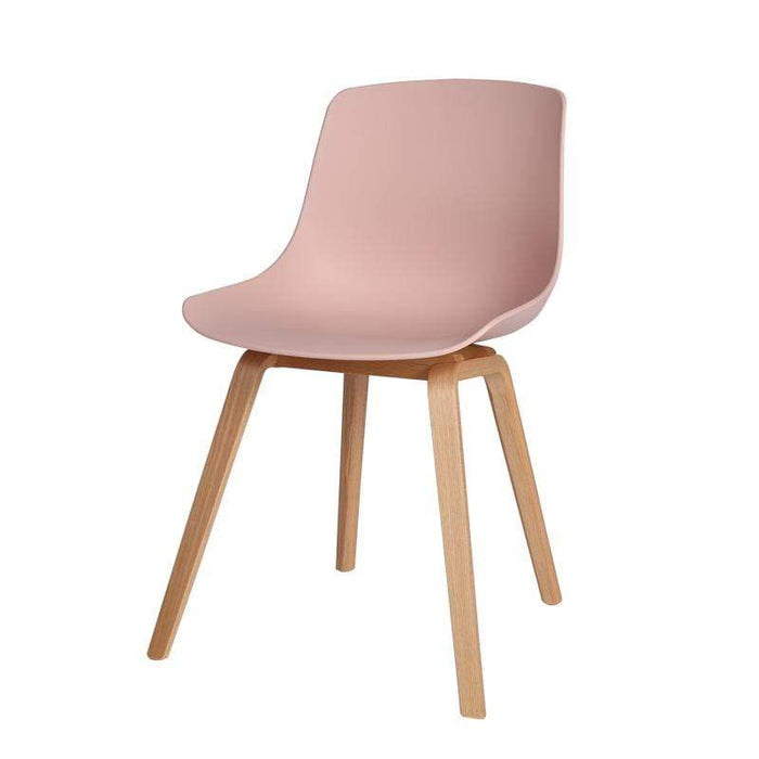 elevenpast Chairs Pink Jane Cafe Chair
